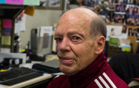 PE teacher retires after 40 years