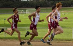 Scary Fast: Lowell beats their competition at Halloween meet