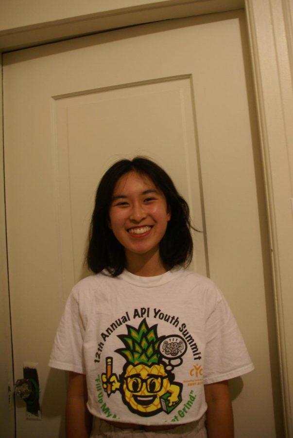 Christy Vong