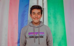 A spectrum of stories: two members of Student Body Council talk about being a part of the LGBTQ community