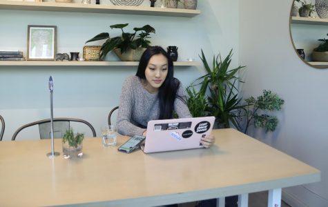 Focusing on Food: Student runs digital marketing business