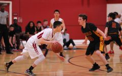 Vars boys basketball falters in home loss to Lincoln Mustangs