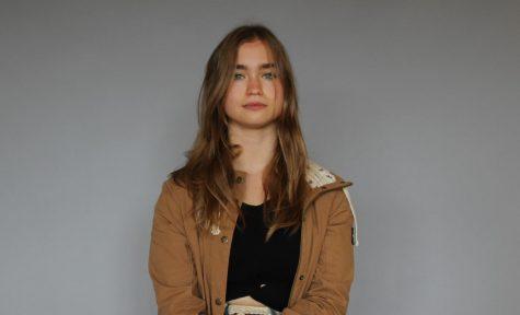 Photo of Rae Wymer