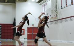 Badminton cruise in 7-0 sweep over Galileo Lions