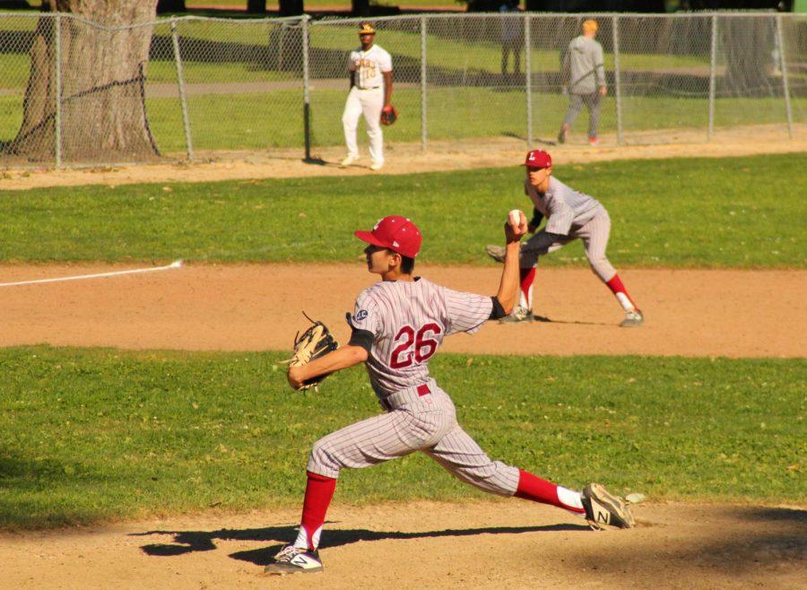 Vars baseball flaunt 10-3 win against Mission Bears