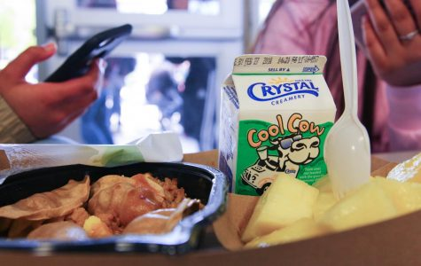 TO THE EDITOR: Make school lunches unhealthy