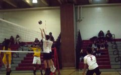 Vars boys volleyball overwhelm Mission for fifth straight win