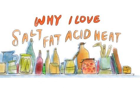 Why I love Salt, Fat, Acid, Heat SO much