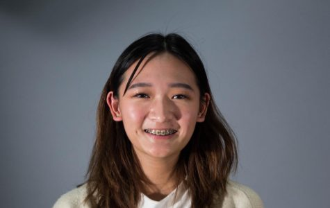 HIDDEN GEMS OF LOWELL: Baker Kathryn Gao