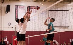 Vars boys volleyball suffers loss against Burton and falls to Lincoln in CIF playoffs