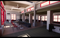 Arcade to be replaced with Student Union Classroom