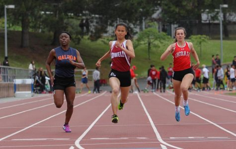 Lowell track faces tough competition at All-City Trials