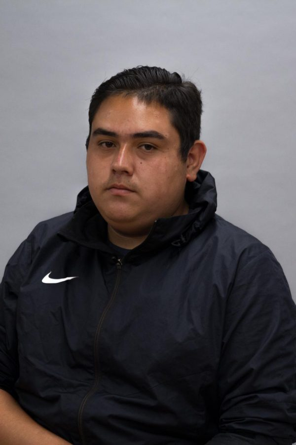 Nico Ramirez