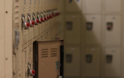 Locker room theft: What you can do about it
