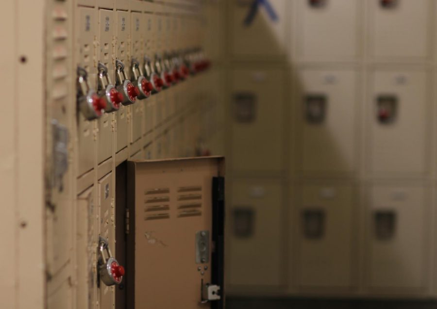 Multiple instances of locker room theft were reported last spring, leading to an investigation and the eventual identification of the perpetrators. However, most of these cases could have been prevented, according to Dean David Beauvais.