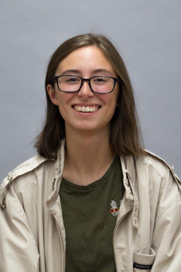Jillian Carrillo