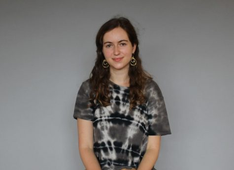 Photo of Layla Wallerstein