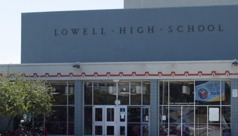 Board of Education announces potential changes to Lowell admissions for the 2021-22 school year