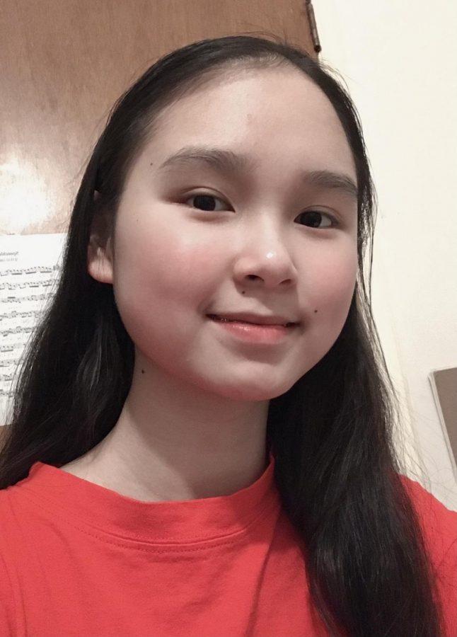 Gianna Ou