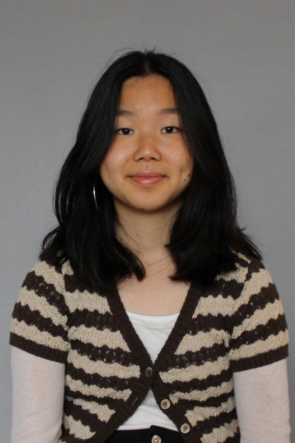 Chloe Chon