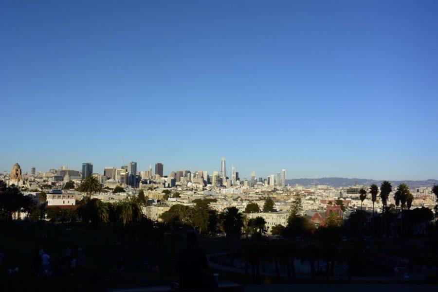 PHOTOS: San Francisco: Surviving 2020