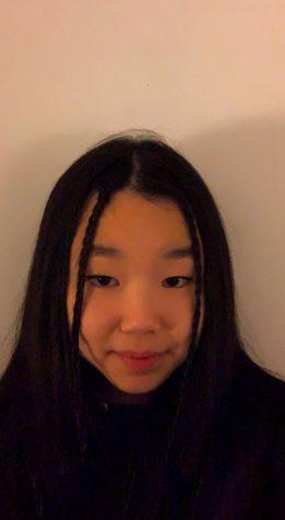 Photo of Chloe Chon