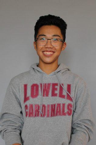 Photo of Roman Fong