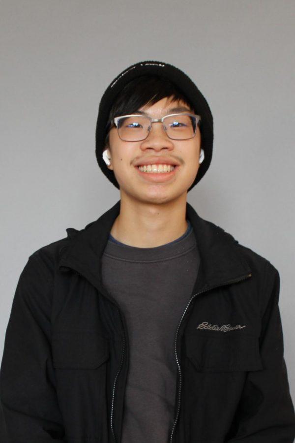 Darren Chin