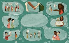 The racial divide over admissions