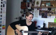 HIDDEN GEMS OF LOWELL: Songwriter Martine Kolderup-Lane