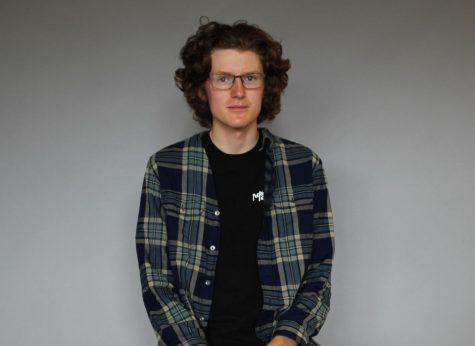 Photo of Lars Olson