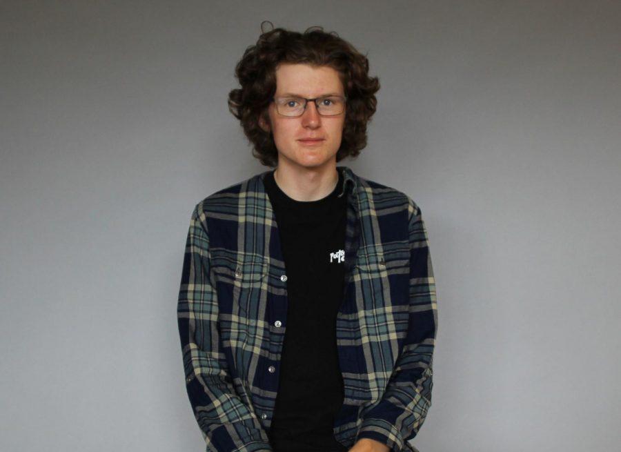 Lars Olson