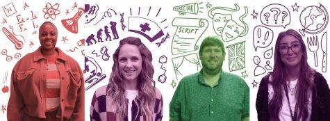 New year, new staff: Meet your new teachers, part 1