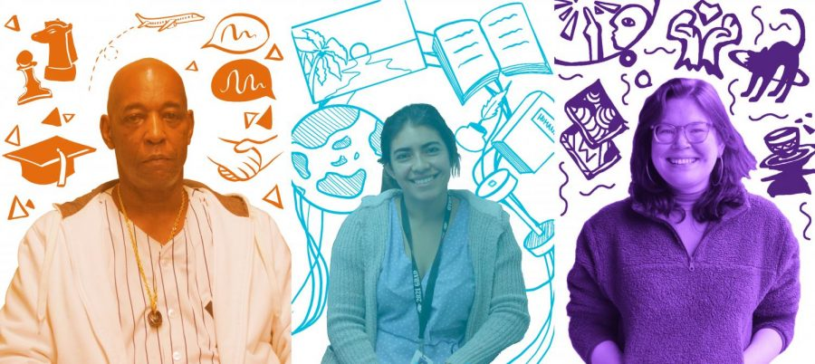 New year, new staff: Meet your new teachers, part 3